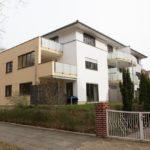 Mehrfamilienhaus Parkstraße